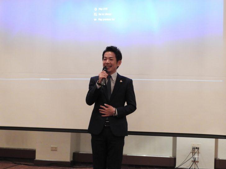 清水健 (アナウンサー)の画像 p1_7