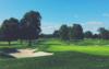 ニューヨーク近郊のゴルフ場